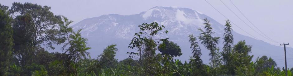 """Strom am Kilimanjaro"" - Greentech-Projekt in Arusha, Tanzania"