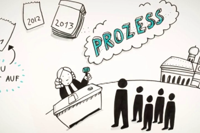 NSU-Watch: Unterstützt unsere Prozessbeobachtung