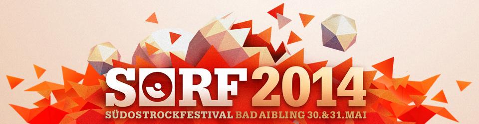Süd Ost Rock Festival 2014