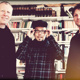 Wohnzimmerkonzert Trio - Hessen
