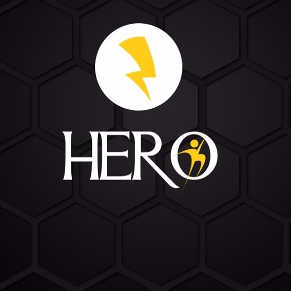 2x HERO Softdrink
