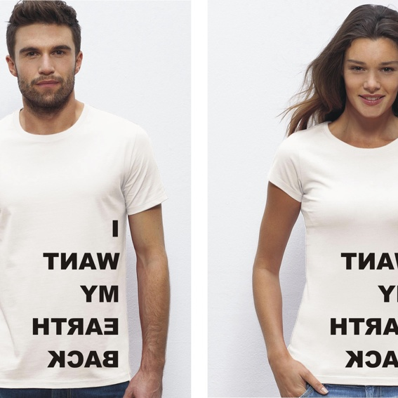 tnemetatS tim trihS-T - T-Shirt with statement
