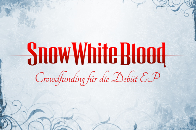 Snow White Blood - Symphonic Metal - Debüt-EP