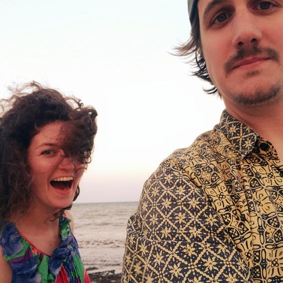Karmaaufwertung und Selfie