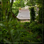 Eine Rampe für deinen Garten