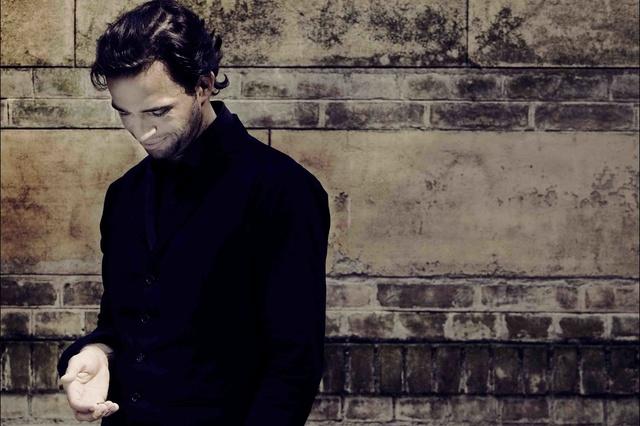 Das neue Album von Hannes Kreuziger