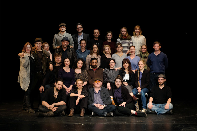 Hexenberg Ensemble: Shakespeares Wintermärchen