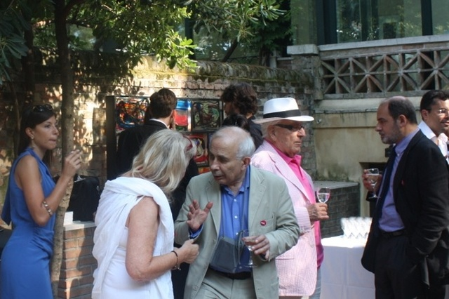 Art & Neuroscience Symposium | Tino Sehgal | Biennale Venezia