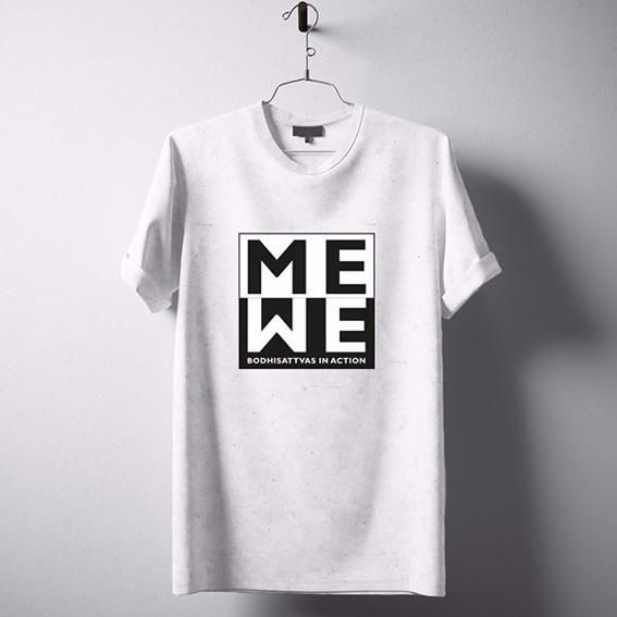 Sarah Diemerling - ME is WE Shirt