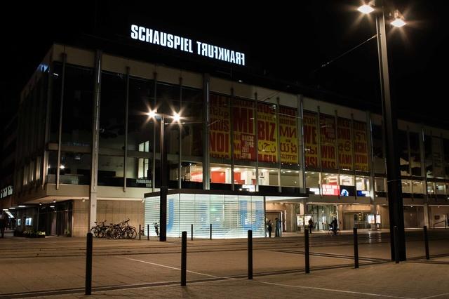 Frankfurter Dramen