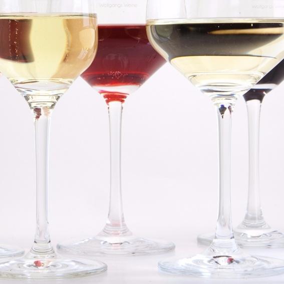 Kulinarische Weinprobe Freitag 21.07.2017 (2 Personen)
