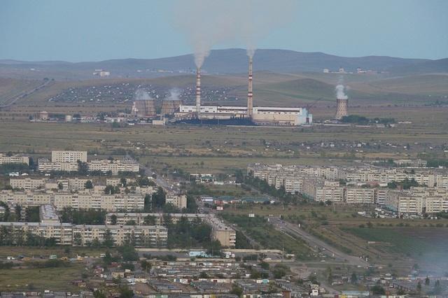 Endstation Krasnokamensk. Ein Heimatbesuch.