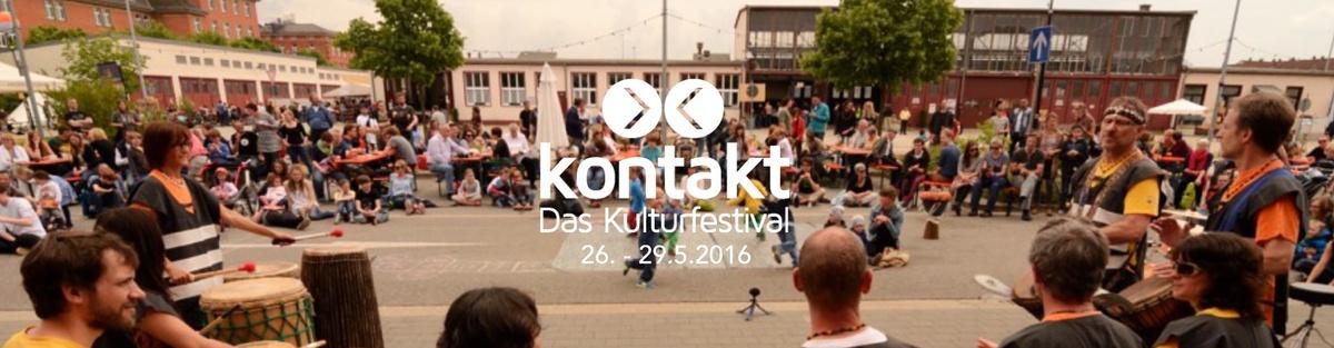 kontakt - Das Kulturfestival 2016