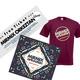 FANPAKET: Album + T-Shirt + Freikarte