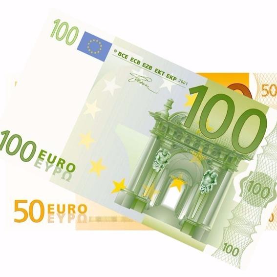 Einkaufsgutschein für 150 € und dafür 135 € zahlen