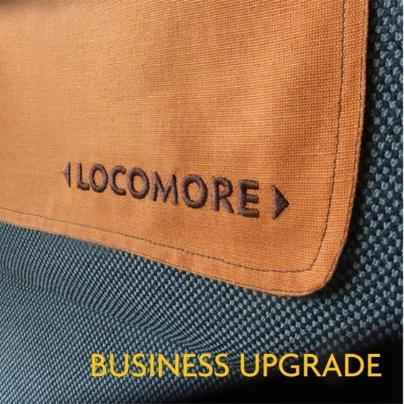 Business-Upgrade