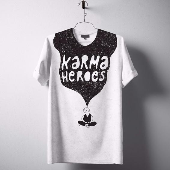 Kamila Loskot - Clear Mind Karma Hero