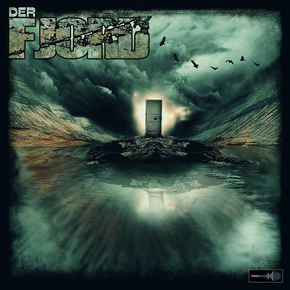 """CDs """"Der Fjord (1) & (2)"""" & """"Blauer Planet"""" Folgen 6-10 (5 CDs) und Nennung in den Hörspiel Credits"""