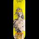 Moto-City Inc. X Cannibal Girls Skateboard