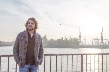 Michael Gabler - Debütalbum