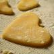 Selbstgebackene Kekse