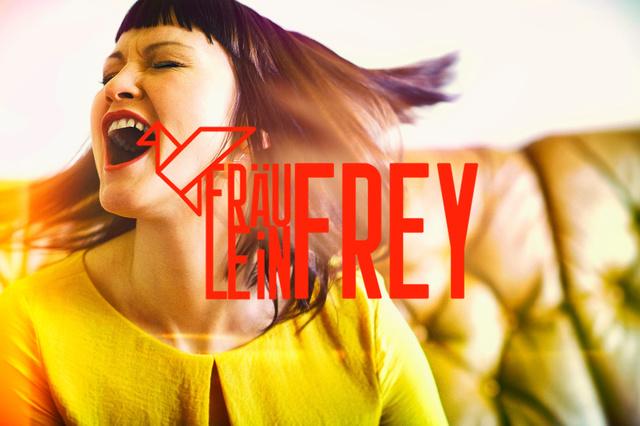 Fräulein Frey - Das Debüt-Album