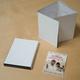 DVD-Box mit Postkarte
