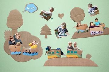BADALA – Spaß für Kinder und alte Schachteln