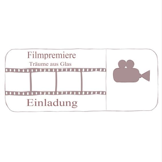 Einladung zur Filmpremiere