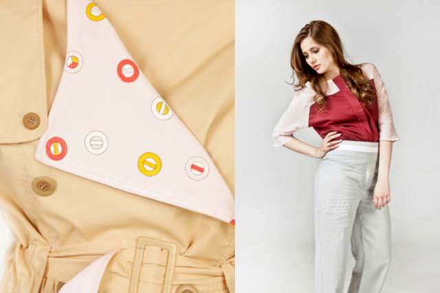 Sekai Colori - farbenfrohe Mode mit Kultur, fair produziert.