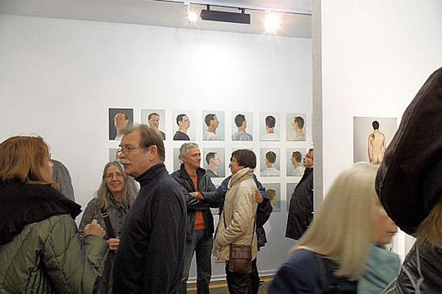 10 Jahre Kunstverein EULENGASSE – lebendig, zeitgenössisch, kreativ