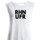 RHN-UFR Shirt Girls Weiß