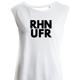RHN-UFR Shirt Girls Weiß