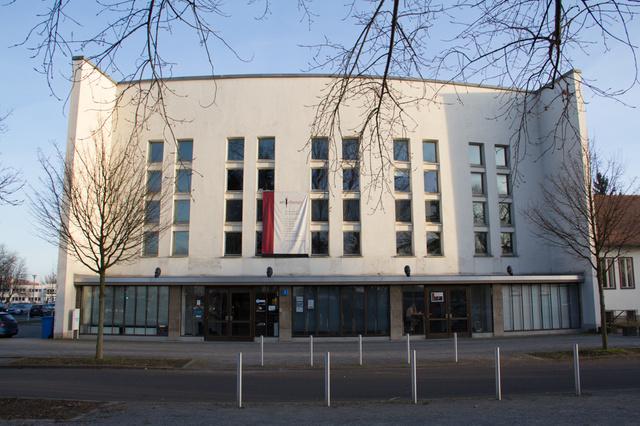 Theater Adlershof Berlin