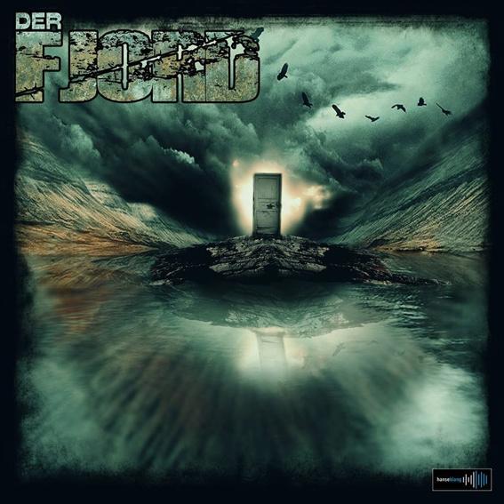 """CDs """"Der Fjord (1) & (2)"""" & """"Blauer Planet Folgen"""" 1-5 (5 CDs) und Nennung in den Hörspiel Credits"""