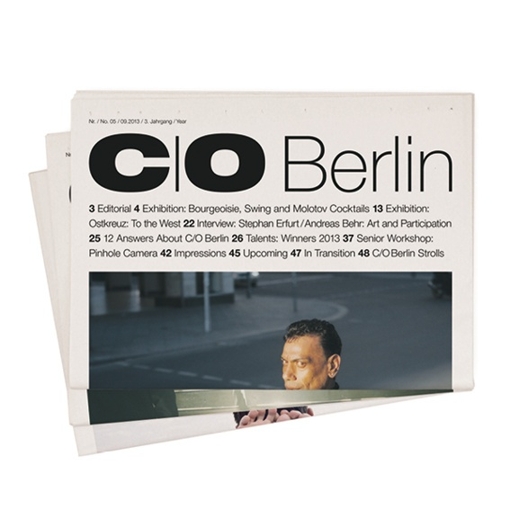Mini Newspaper Subscription