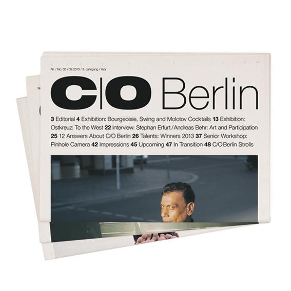 Mini Newspaper Subscription
