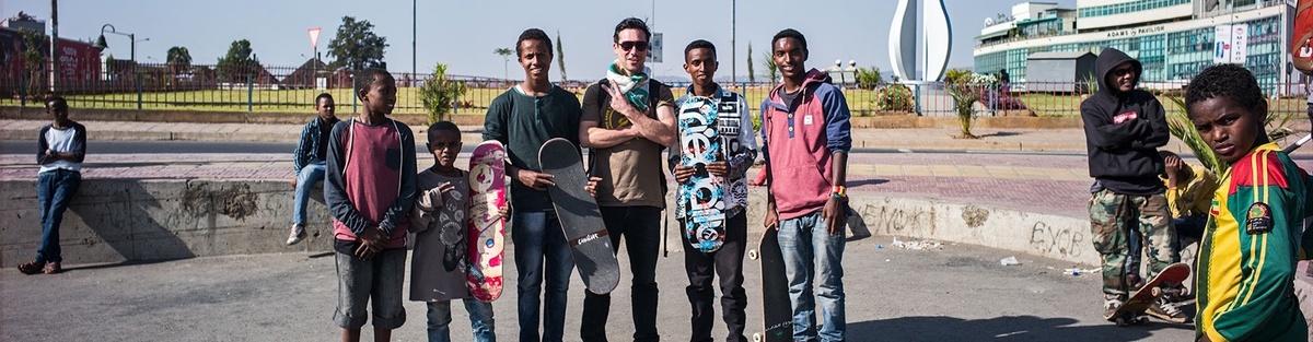 ethiopiaskate - don't be afraid to bail