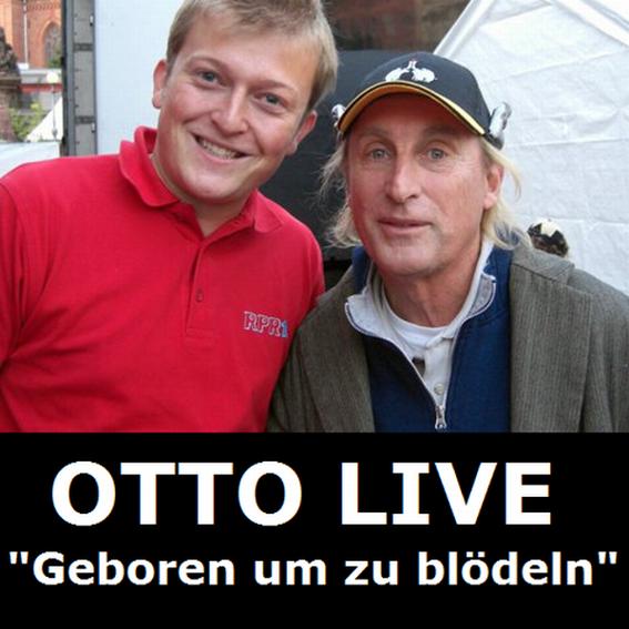 Hollahiti! OTTO LIVE - 2 Tickets