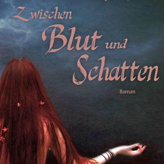 Zwicschen Blut und Schatten, ebook von Jennifer Grimm