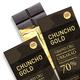 """100-er Pack Chuncho Gold + Zertifikat """"Held des Kakaos"""""""