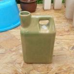 """Kleine Vase """"Mehrweg"""""""