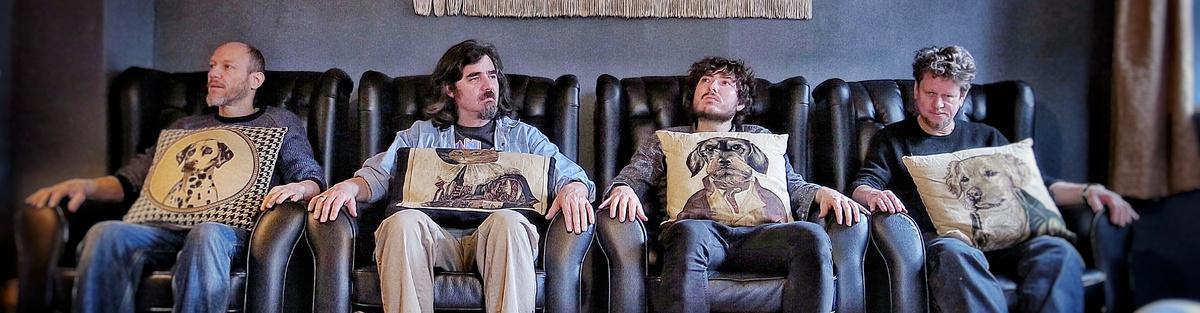 Vinyl & CD Debüt * Fuck Yeah