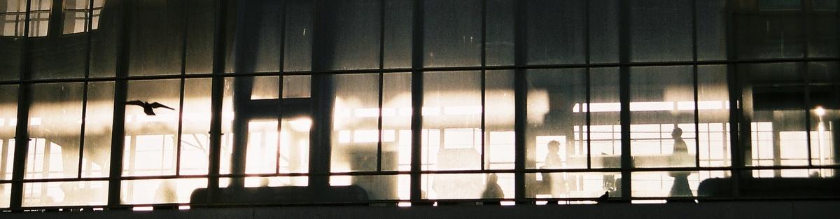 """""""Alte Liebe""""/""""Frueh-Jahr"""" - Ein Kurzfilm"""