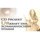 CD- Urkraft der schamanischen Stimme als mp3 download