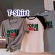 """T-Shirt """"Wohnzimmer"""""""