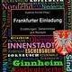 Buch: Frankfurter Einladung