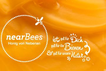 nearBees – Next door honey