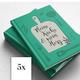 Das kleine Kochbuchpaket – Mache Deine Liebsten glücklich