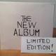 Die limitierte Auflage des Albums